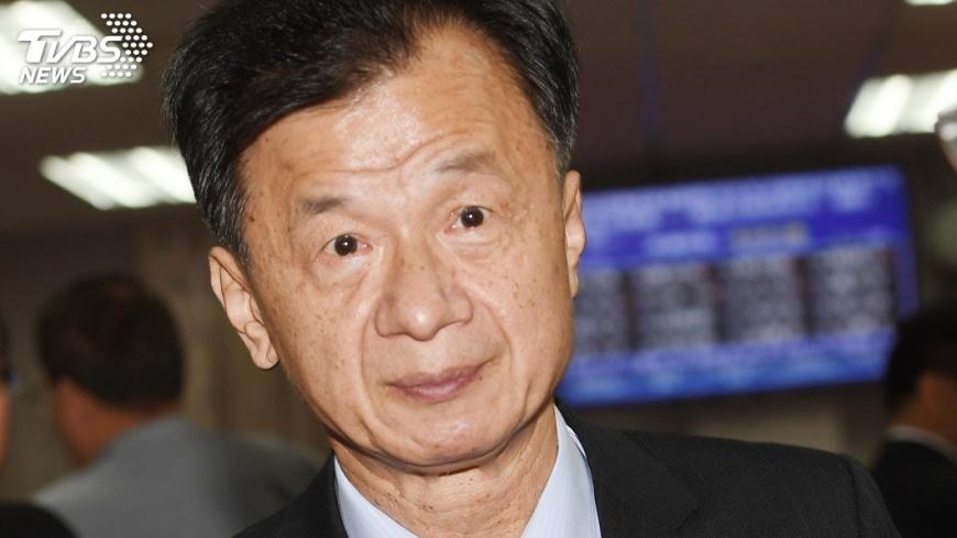 圖/中央社 王炳忠案 邱太三:調查局審慎執行