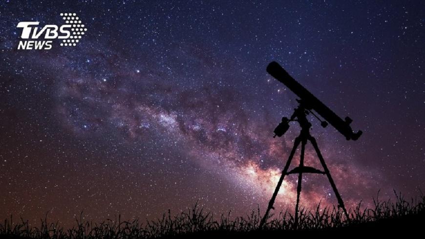 有占星學家表示,冬至這一天會是2017年的最衰日。(示意圖/TVBS) 冬至遇350年罕見天文現象 占星家:2017年最衰日