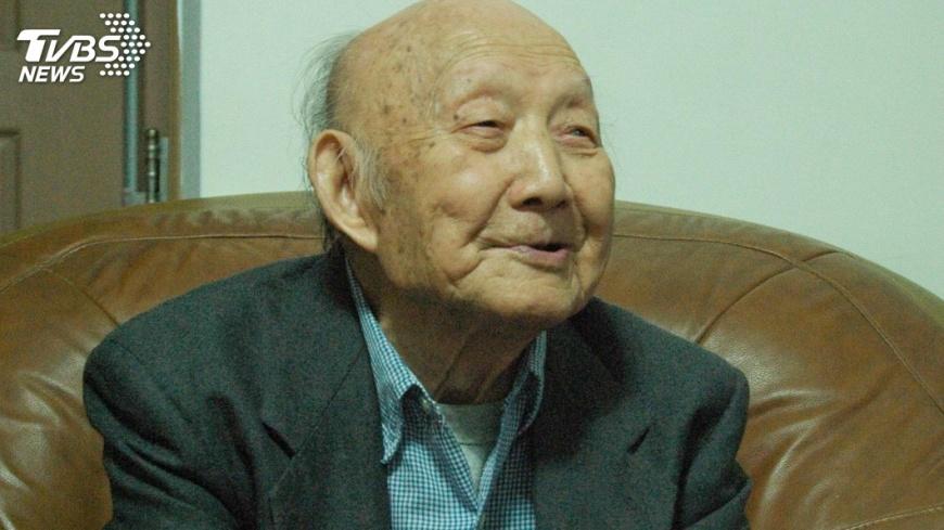 圖/中央社 國寶畫家王攀元辭世 鄭麗君讚譽藝術永恆