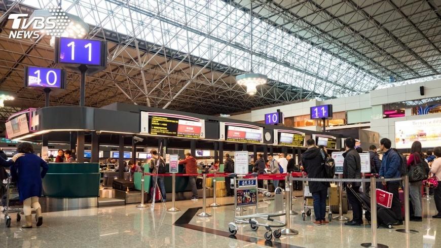 示意圖/TVBS 免簽上路!菲國來台旅客較去年同期倍增