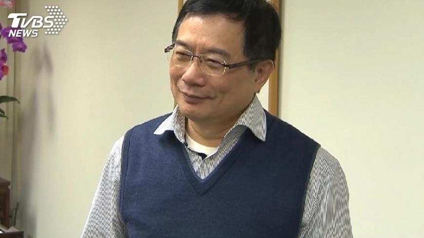 圖/TVBS資料畫面 指主持人赴美產子詐保挨告 蔡正元被判無罪