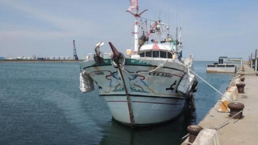 本次拍賣物包括漁船和賓士車等。圖/台中地檢署,下同 中檢賣漁船!激推「買去拍鐵達尼」 安靜1分鐘流標
