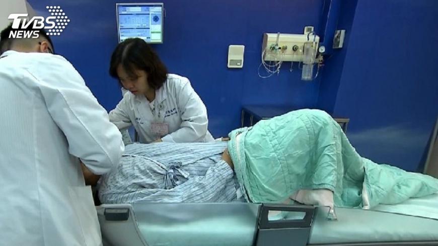 圖/TVBS資料畫面 每5分鐘就有1人罹癌! 比前一年又快了6秒