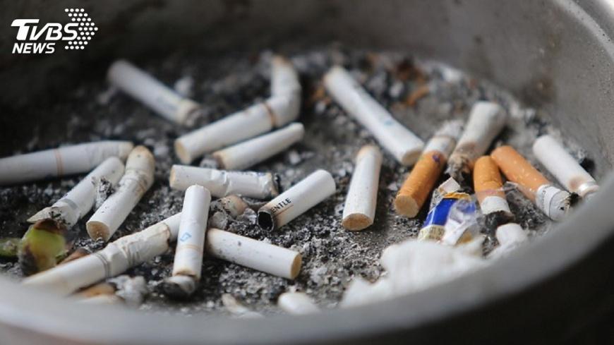 圖/中央社 不吸菸仍罹肺癌! 醫界國健署研究找原因