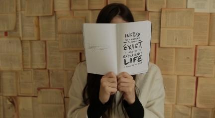 找不到人生的使命,想想這3點吧!