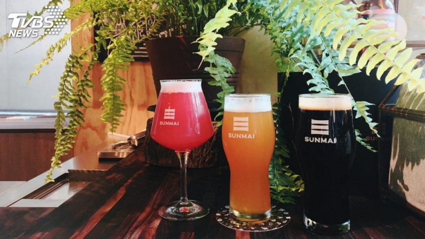 圖/TVBS 跨年續攤不愁沒地方!精釀啤酒吧東區開幕