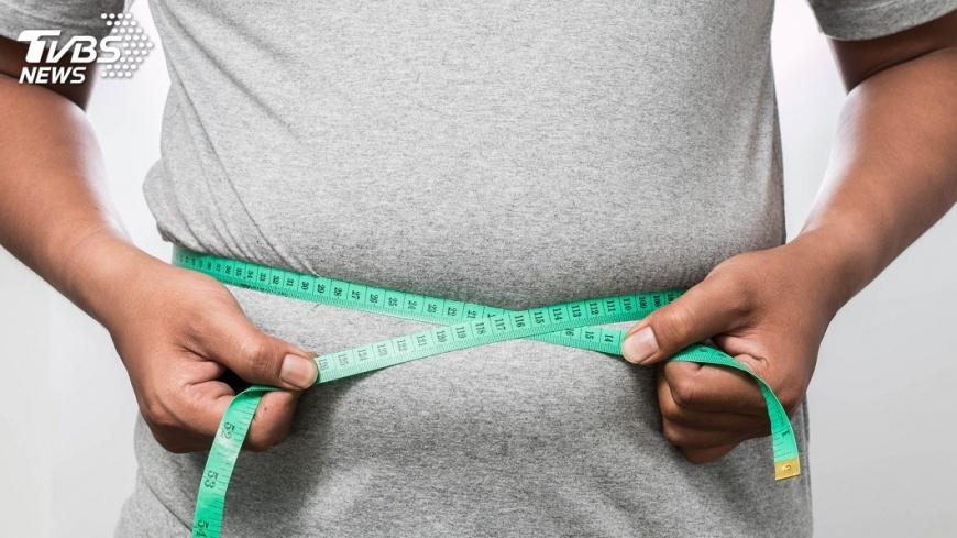 示意圖/TVBS 男子1年胖了10公斤 脂肪性肝炎上身