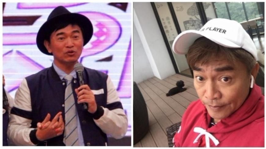 圖/吳宗憲臉書、TVBS資料畫面 吳宗憲當評審太毒舌 素人參賽者後台爆哭