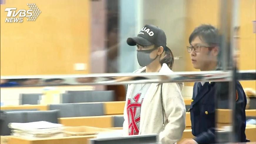 圖/TVBS 快訊/陳喬恩酒駕被逮 交通部批:得不到任何同情