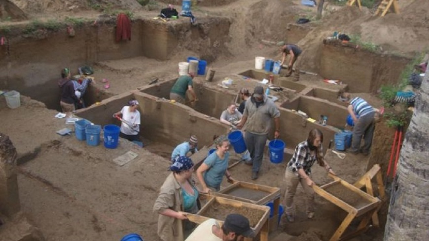 美洲原住民祖先從何來? 古嬰遺骸將解謎