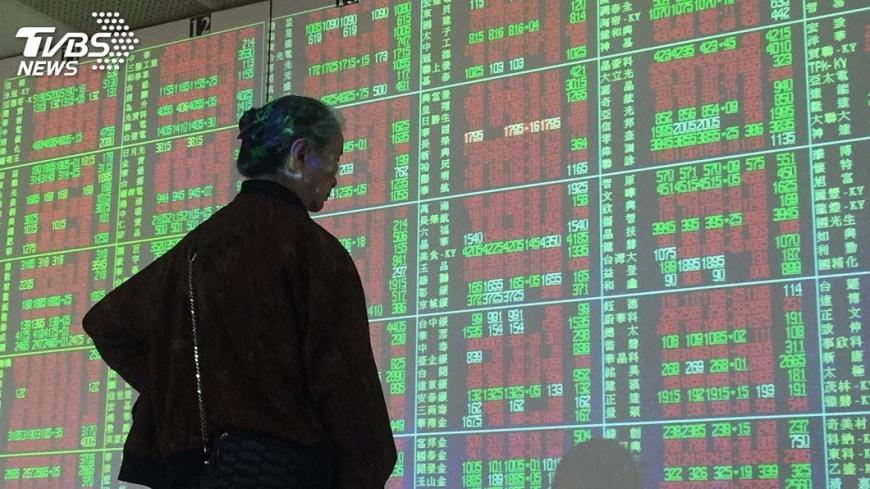 圖/中央社 聚陽去年營收增1.1% 今年延續成長動能