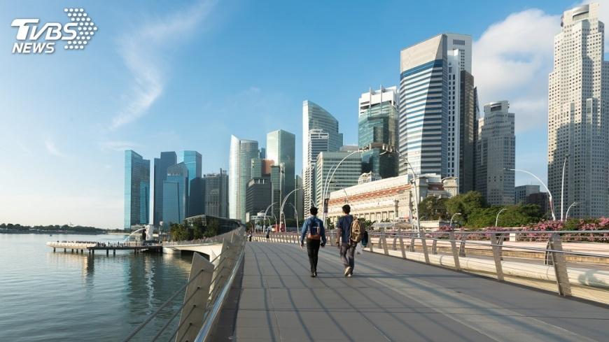 示意圖/TVBS 新加坡第四代領導:適當時機推舉領導人