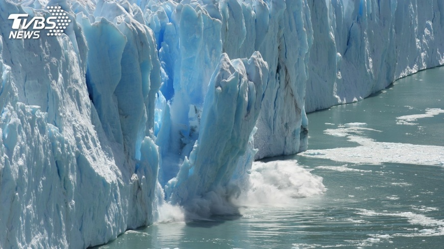 示意圖/TVBS 極端氣候發威 去年全球天災財損9.7兆元