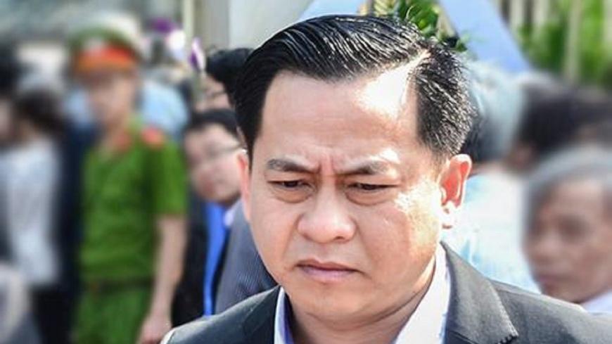 被新加坡遣返  遭通緝越南地產商被捕