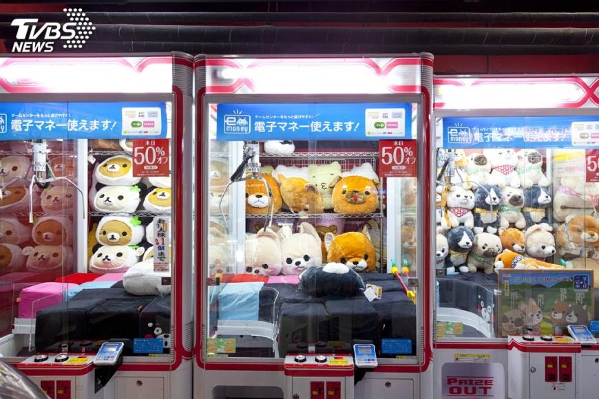 圖/TVBS示意圖 倒閉潮要來了?夾娃娃店退燒 台主慘賠