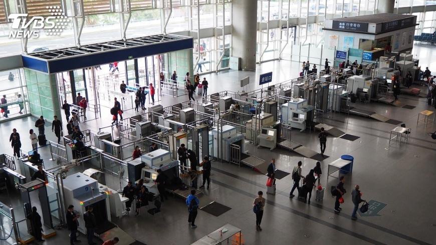 示意圖/TVBS 促進觀光 京津冀推144小時過境免簽