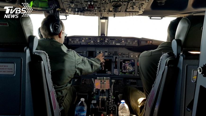 圖/達志影像美聯社 美空軍:俄藉敘利亞戰爭偷學美軍武功