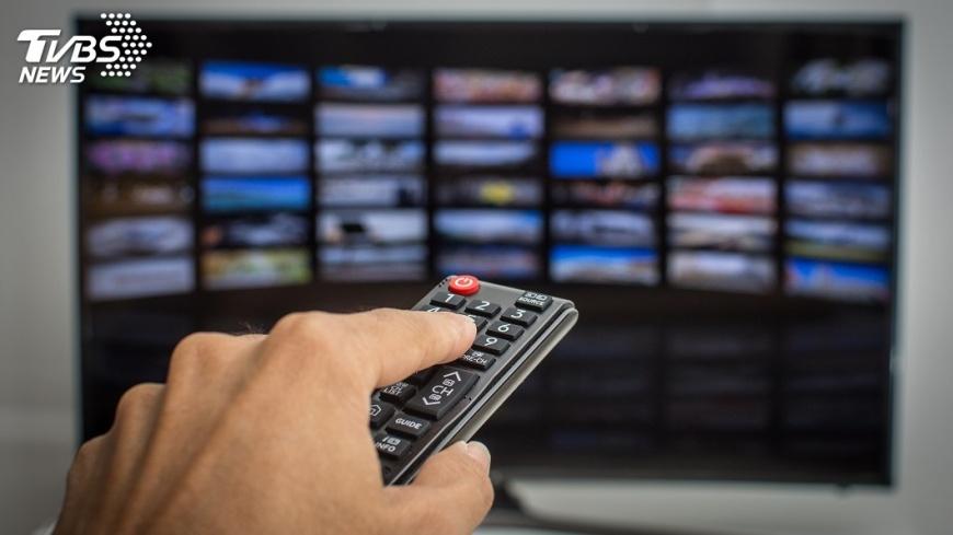 示意圖/TVBS 跨螢追劇成潮流 OTT收視大增6成