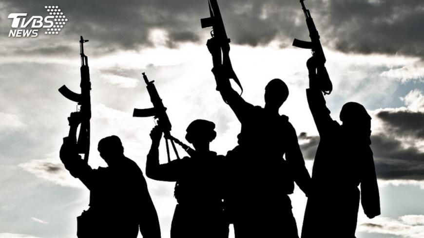 示意圖/TVBS 利比亞部隊執行特別任務 擊斃蓋達組織指揮官