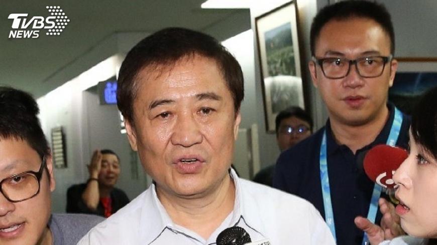 圖/TVBS 陳景峻:選舉不該陷入天王與派系迷思