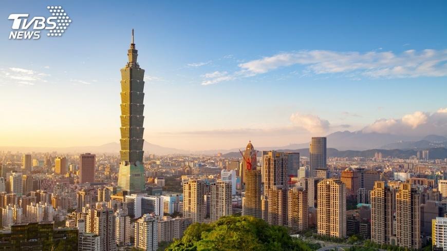 示意圖/TVBS 外媒推薦2018旅遊地 台北名列榜上