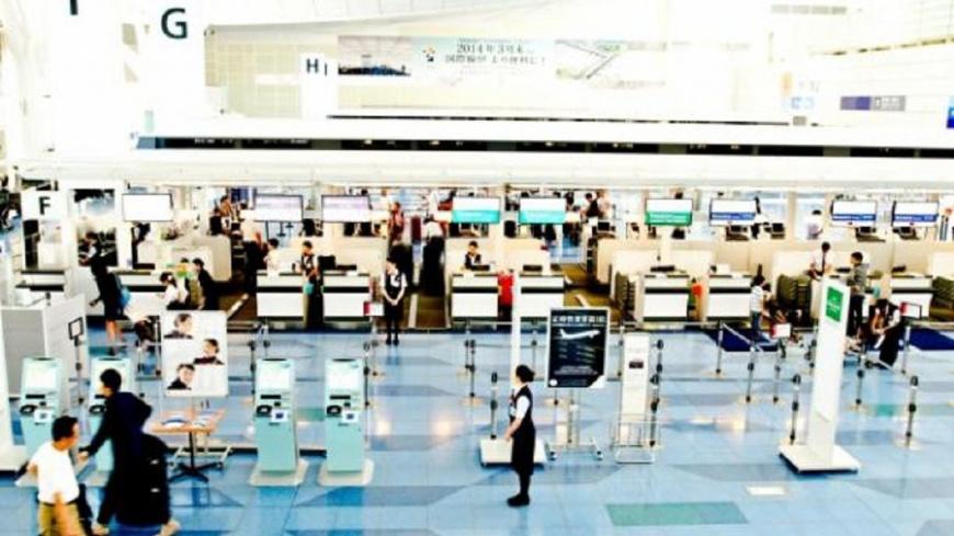 圖/Tourist Note Japan授權使用,下同。 候機太無聊?在羽田機場殺時間的好去處Part 2