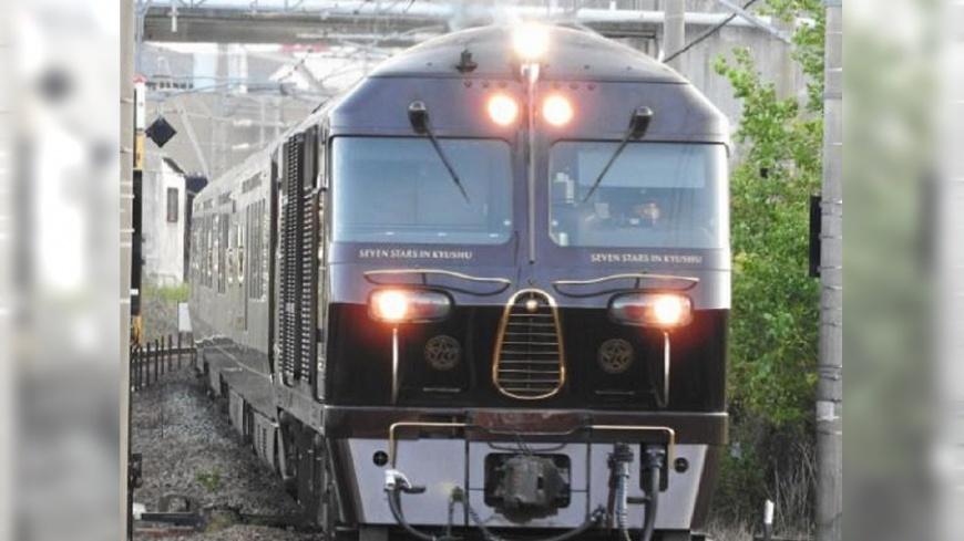 圖/Tourist Note Japan授權使用,下同。 移動的五星級飯店 體驗日本豪華臥鋪列車之旅