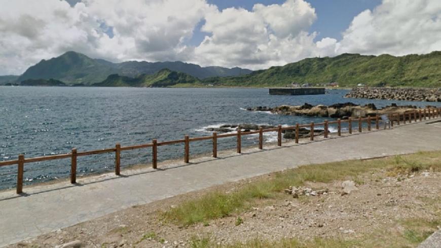 男子釣魚落海,9天後在潮境公園附近被人發現。圖/Google Map 釣客跨年夜落海!泡水9天「臉部腫爛」躺潮境公園
