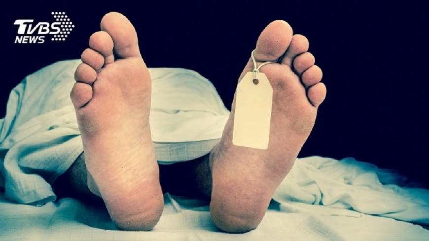 示意圖/達志影像美聯社 冰櫃傳低沉音!太平間死屍「睜眼復活」 監獄法醫嚇尿