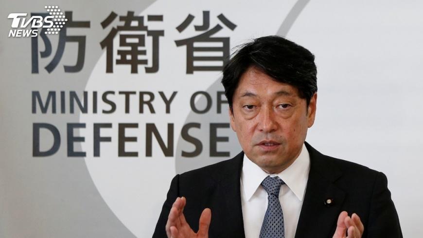 圖/達志影像路透社 憂慮中國巡弋飛彈 日擬發展整合防禦