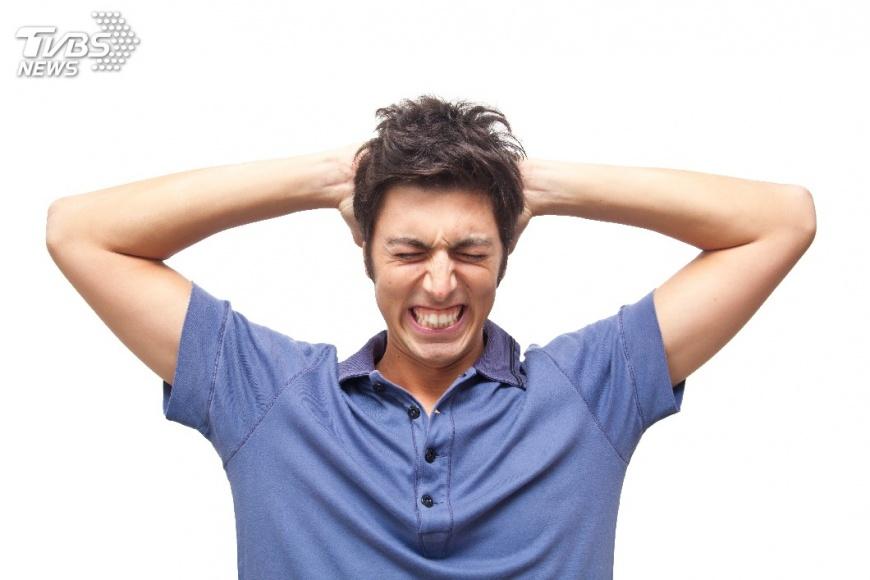 圖/TVBS 反覆牙痛頭快炸開 小心「腦血管瘤」作祟