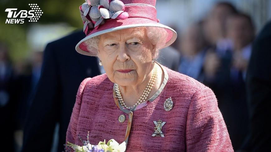 圖/達志影像路透社 英女王內衣設計師爆八卦 王室認證遭撤