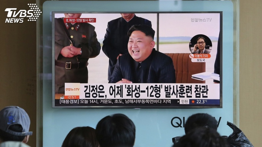 圖/達志影像美聯社 美加舉辦北韓議題會議 中、俄未受邀