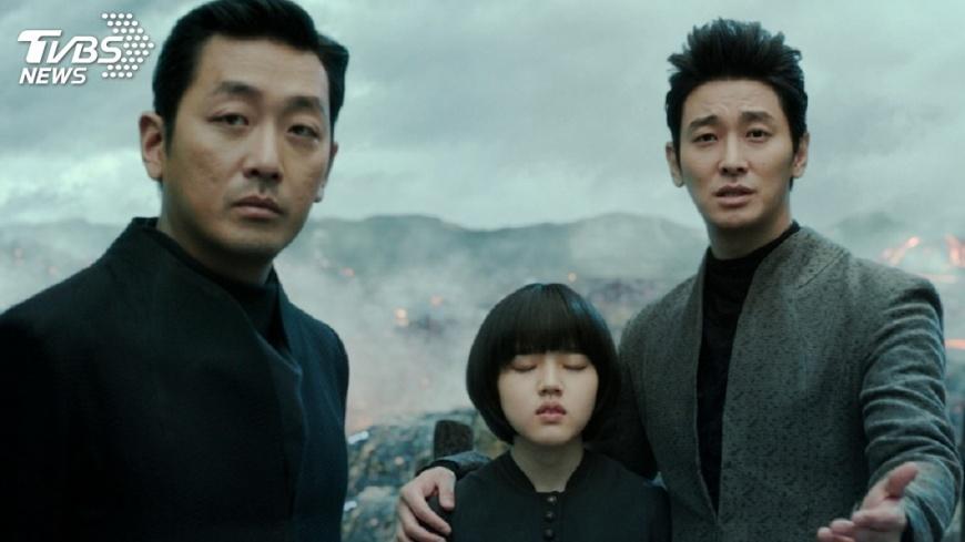 圖/采昌多媒體國際提供 《與神同行》在台熱映 票房超越《屍速列車》