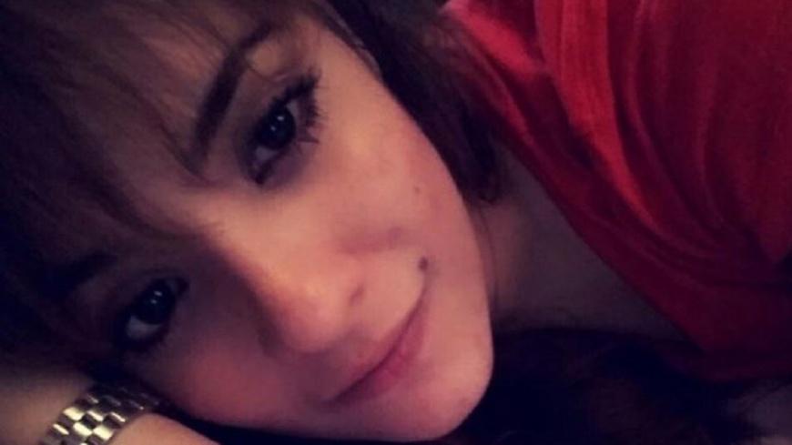 安德莉亞是混血兒,五官相當精緻。圖/翻攝自 Andrea Bayr 臉書,下同 混血女提分!遭狠男電鑽插頭亡 「右眼爆裂 」臉留洞