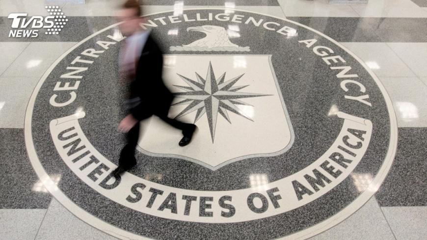 圖/達志影像路透社 抓到內鬼! 前CIA幹員涉嫌私通中國被逮