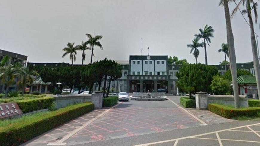 雲林地方法院外觀。圖/Google Map