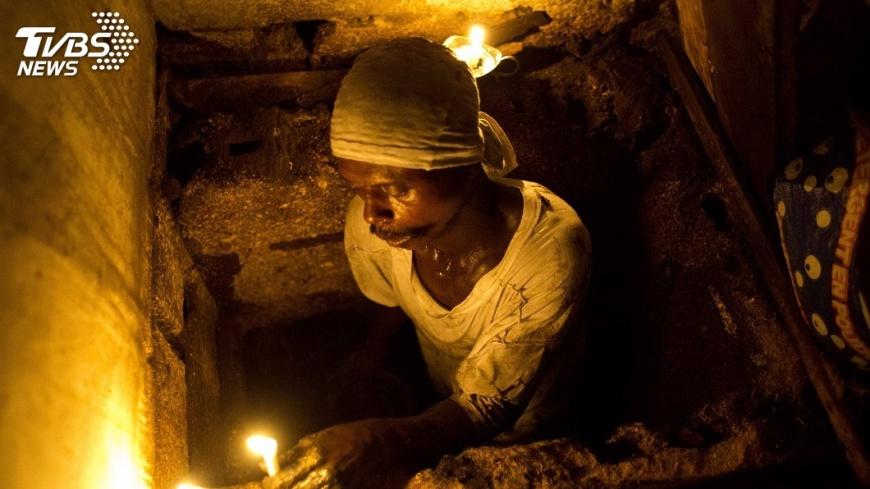 圖/達志影像美聯社 低技術勞工簽證名單 美宣布將海地移除