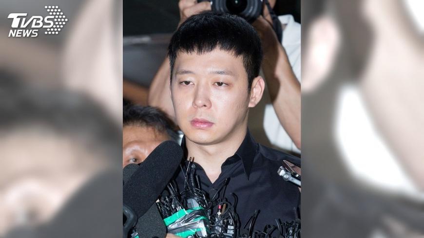 圖/達志影像TPG 快訊/韓星朴有天確定染毒! 南韓警申請拘捕令