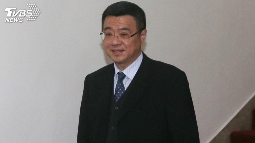 圖/中央社 華視人事案 政院:卓榮泰與文化部將了解