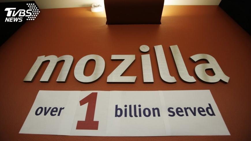 圖/達志影像美聯社 Mozilla傳台灣裁員7成 公司:調整營運結構