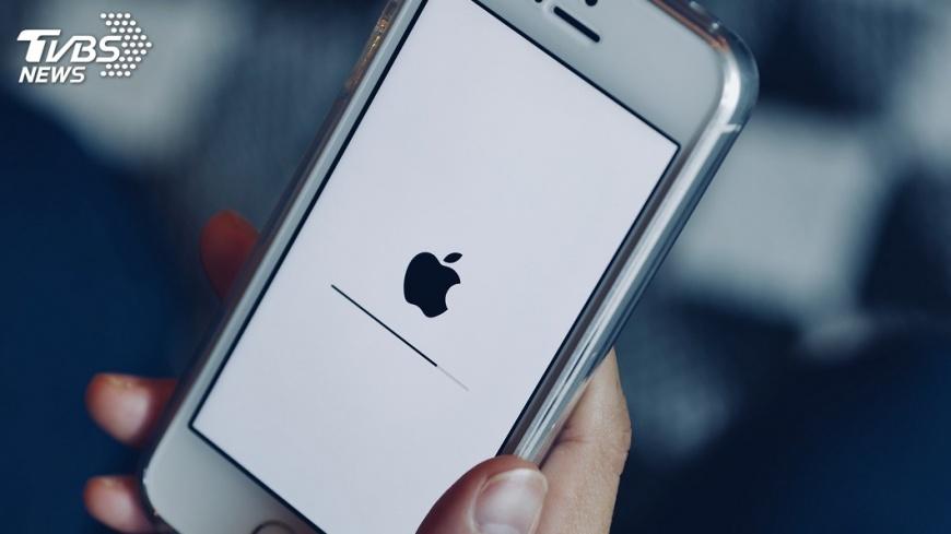 圖/TVBS 終於!新增8大功能 iOS 11.3預覽釋出