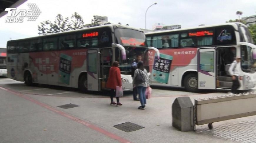 示意圖/TVBS 勞部春安突襲勞檢客運業 過半數違規