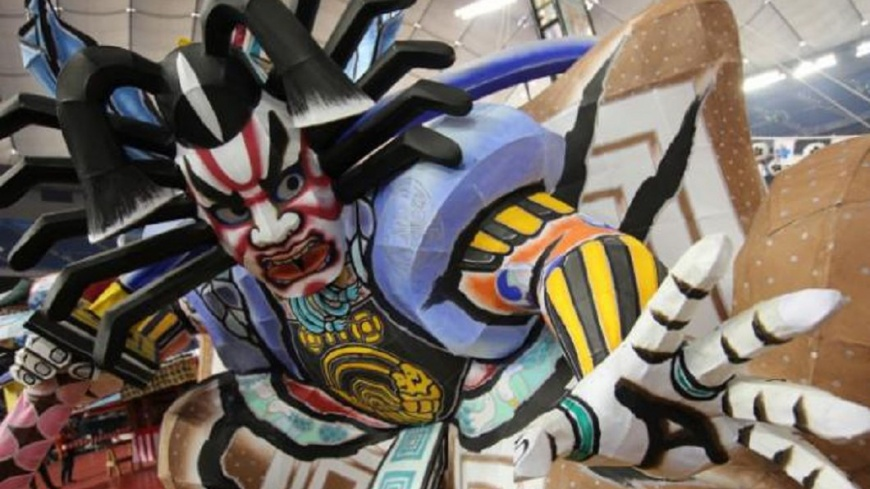 圖/Tourist Note Japan授權提供 超過400年文化歷史 5處歌舞伎劇場等你來
