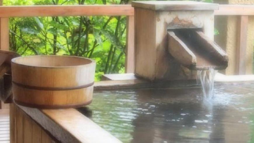 圖/Tourist Note Japan授權提供 從東京出發!5處「日歸」溫泉小旅行