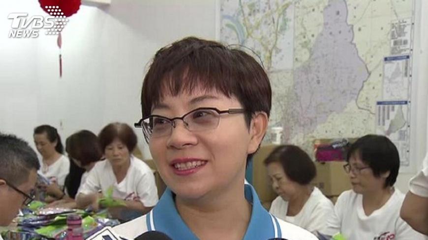 圖/TVBS資料畫面 賴素如雙子星收賄案 最高法院發回更審
