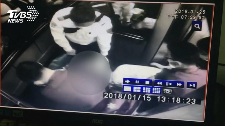 圖/TVBS 又傳醫美猝死 診所深夜聲明:手術還沒開始