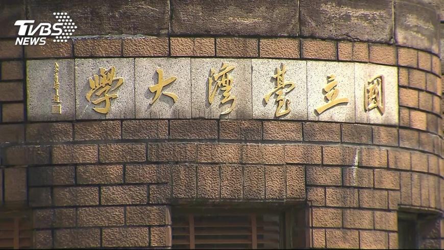 圖/TVBS 企業最愛國立大學 台大、成大續居冠亞軍