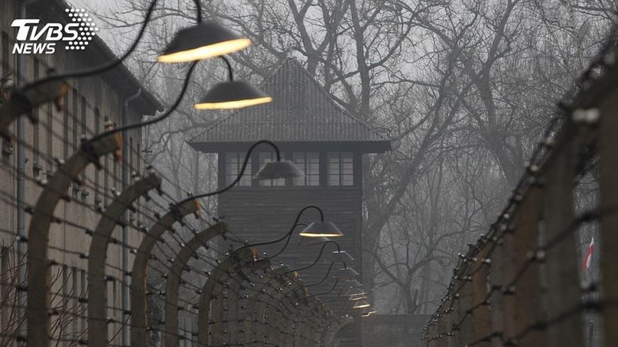 圖/達志影像美聯社 波蘭限制集中營用詞法案通過 美表關切
