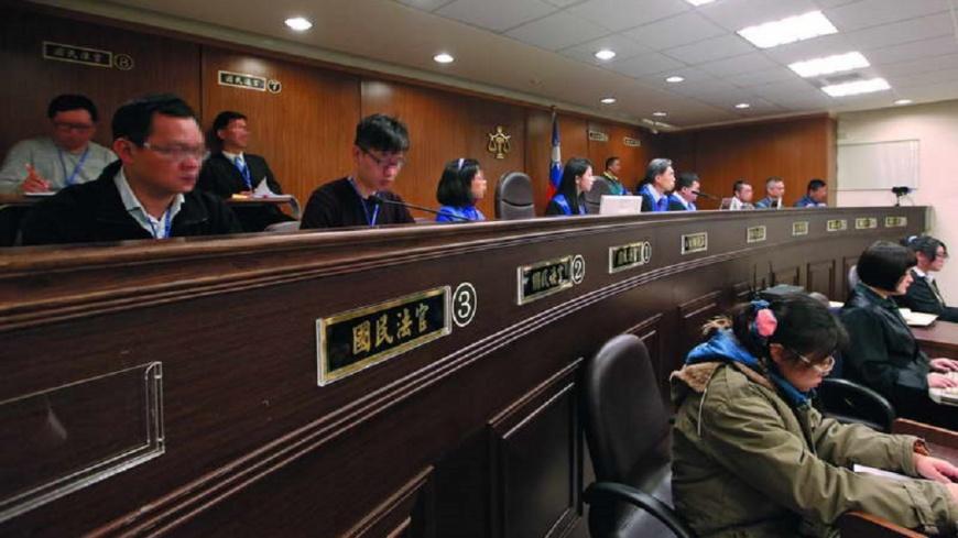 圖/新新聞 【新新聞】國民法官「類恐龍判決」嚇壞法界